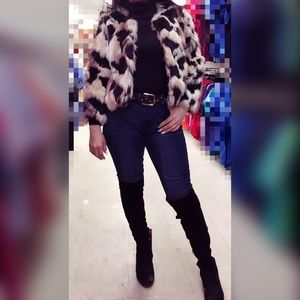 Jackets & Blazers - 🔥🔥STUNNING FAUX FUR COAT 😍😍😍🔥🔥🔥